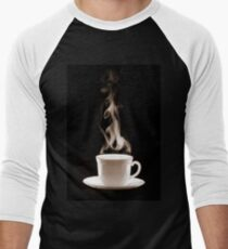 Cup of Hot Coffee with Steam T-Shirt