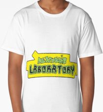 dexter's laboratory  Long T-Shirt