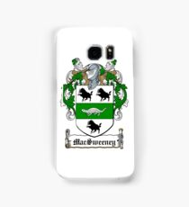 MacSweeney (Donegal) Samsung Galaxy Case/Skin