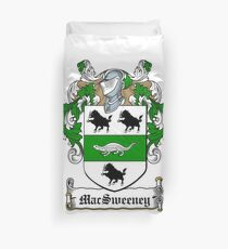 MacSweeney (Donegal) Duvet Cover