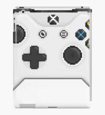 Pixel Xbox One Controller iPad Case/Skin