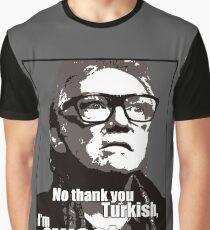 Brick Top - Snatch Graphic T-Shirt