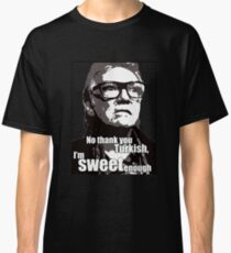 Camiseta clásica Parte superior del ladrillo - Arrebatar