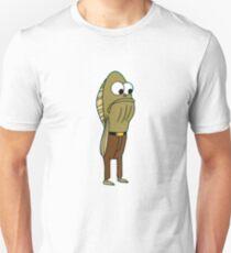 Fred Spongebob HQ Remake Unisex T-Shirt