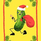 Christmas Pickle by littleclyde