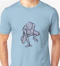Hero Form Unisex T-Shirt