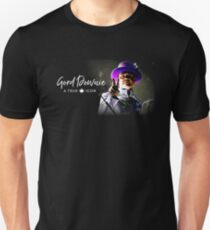 gord downie - I want everything we do to be beautiful. Unisex T-Shirt