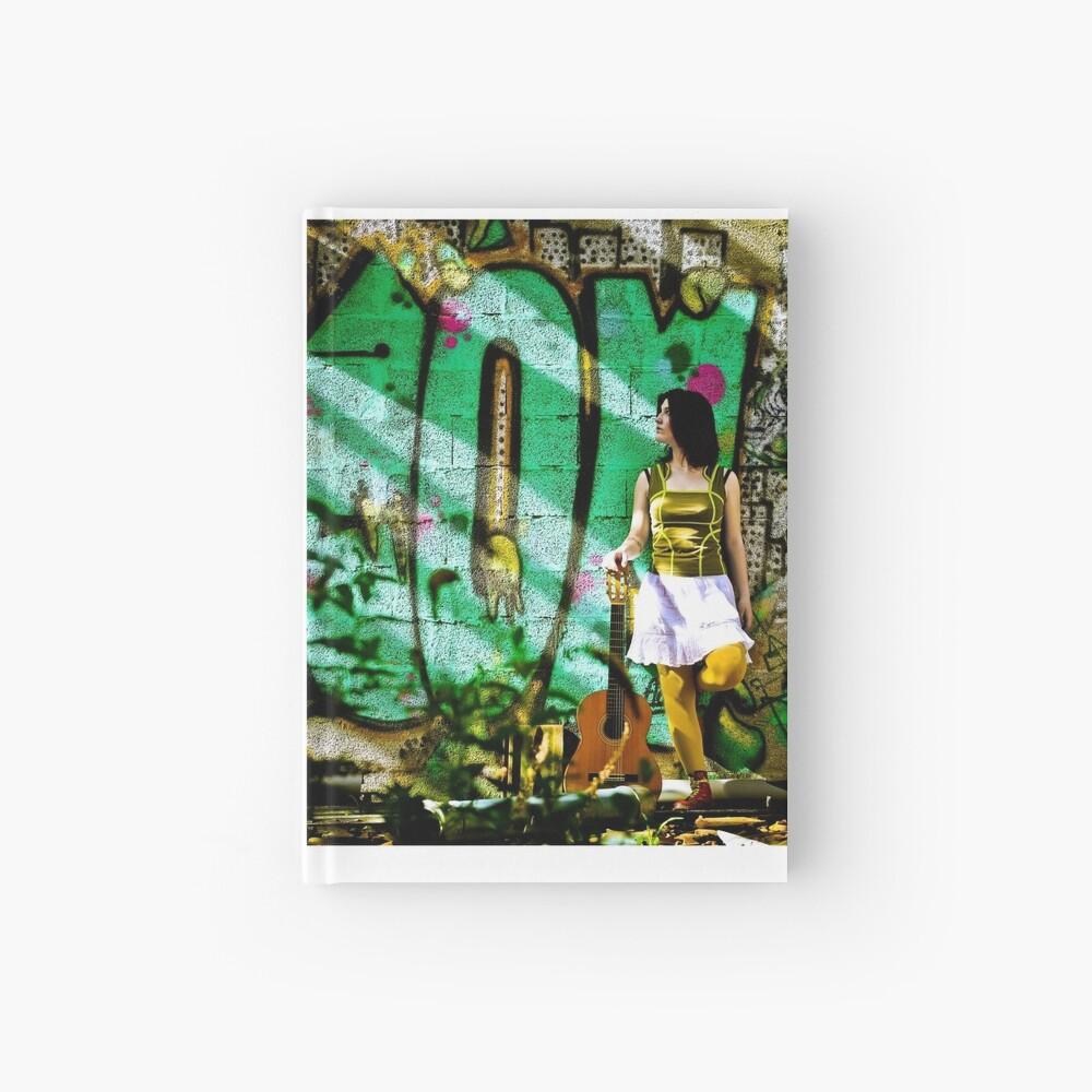 Light Call Hardcover Journal