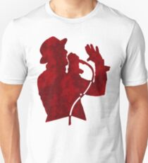 gord downie - Design is the search for a magical balance between business and art. Unisex T-Shirt