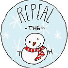 Season's Greetings by Repealist
