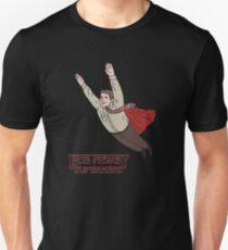 Bob Newby Superhero T-Shirt