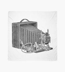 Seroco Folding Camera - 1907 Model Scarf