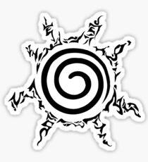 Naruto Seal Sticker