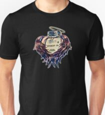The Tinman's Heart T-Shirt