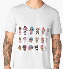 L.O.L Surprise Men's Premium T-Shirt