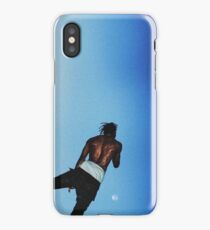 Travis Scott Skyfall iPhone Case/Skin