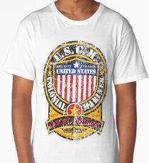 U.s. Colonial Marines Long T-Shirt