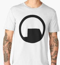 Black Mesa logo Men's Premium T-Shirt