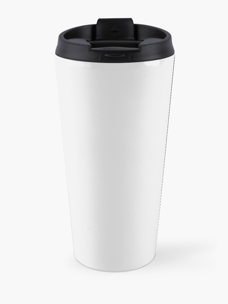 Alternate view of FREE YOUR MIND BUBBLE Travel Mug