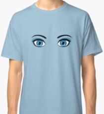 Anime eyes 6 Classic T-Shirt