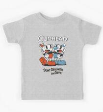 CUPHEAD Kids Tee