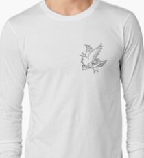 Lil Peep -r.i.p -crybaby limited edition- T-Shirt