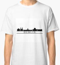 skyline dublin Classic T-Shirt
