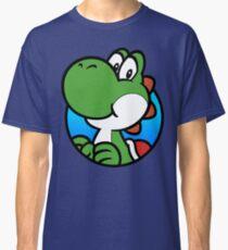 Dinosaur Companion Classic T-Shirt