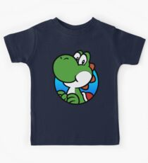 Dinosaur Companion Kids Clothes