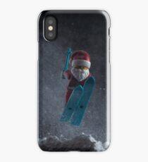 Ski-sons Greetings iPhone Case/Skin