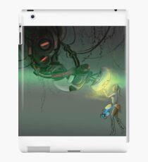 Portal iPad Case/Skin
