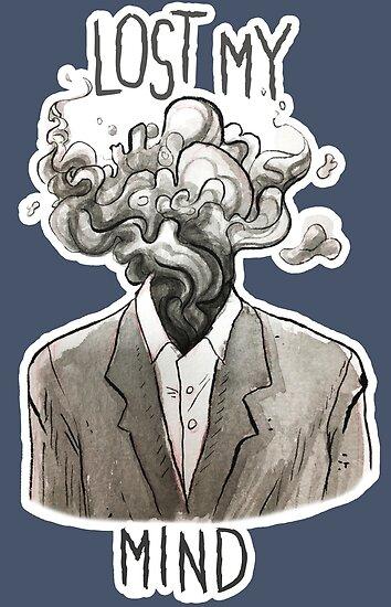 Lost My Mind by Enzo Daniel