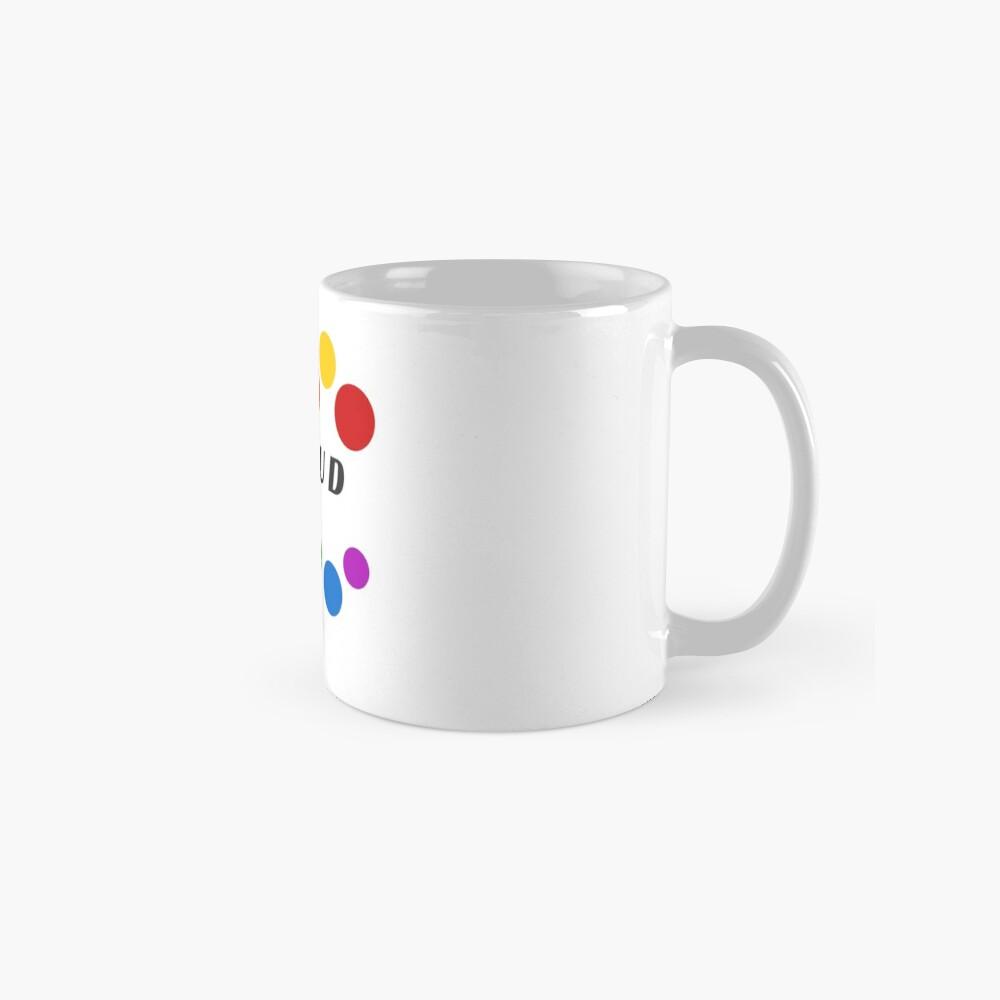 PROUD Classic Mug