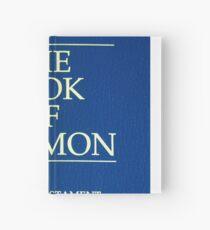 Cuaderno de tapa dura El idioma inglés del Libro de Mormón