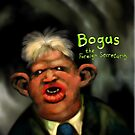 Boggis Jobson is... by Smallbrainfield