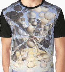 Galatea of the Spheres-Salvador Dalí Graphic T-Shirt