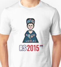 Serbia 2015 T-Shirt