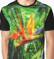 15's Paradise Graphic T-Shirt