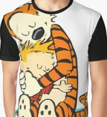 Hugs Graphic T-Shirt