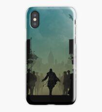 Warriors Landscapes - Assassins Creed - Ezio iPhone Case/Skin