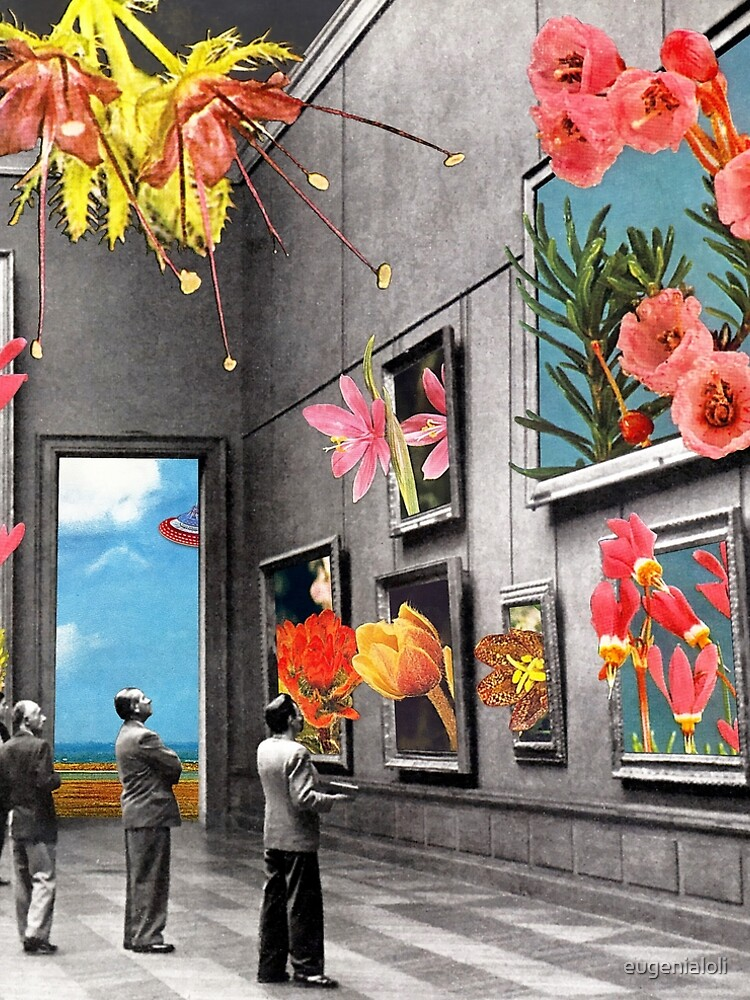 Natural History Museum by eugenialoli