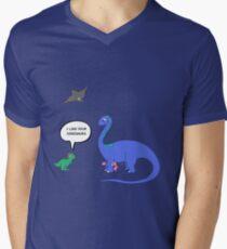I Like Your Dinosaurs  T-Shirt