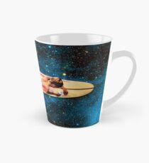 Pleiadian Surfer Tall Mug