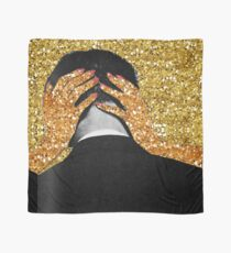 Dependable Relationship 2 by Eugenia Loli Scarf