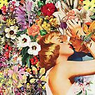 Floral Bed by eugenialoli