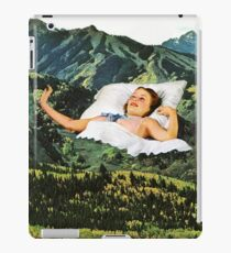 Rising Mountain iPad Case/Skin