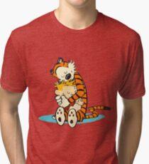 Hugs Tri-blend T-Shirt