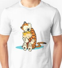 Hugs Unisex T-Shirt