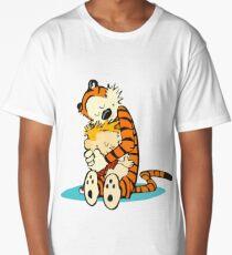 Hugs Long T-Shirt
