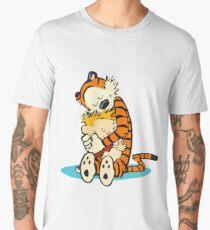 Hugs Men's Premium T-Shirt